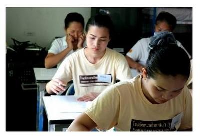 Thai massage neuwied